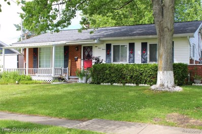 5312 Durwood Dr, Swartz Creek, MI 48473 - MLS#: 40061550