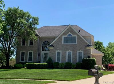9134 Countrywood Dr, Plymouth, MI 48170 - MLS#: 40061734