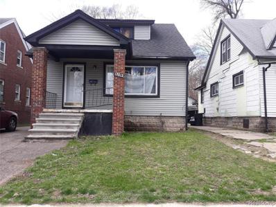 17513 Trinity St, Detroit, MI 48219 - MLS#: 40061924