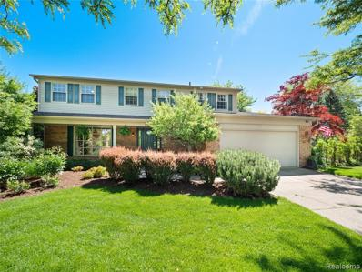 3150 Doral Crt, Rochester Hills, MI 48309 - MLS#: 40062177