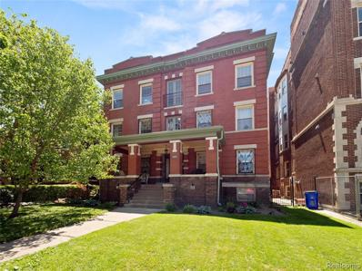 469 W Willis Street, Detroit, MI 48201 - MLS#: 40062612