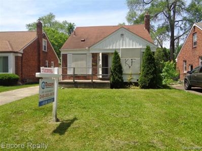 17687 Wormer St, Detroit, MI 48219 - MLS#: 40063027