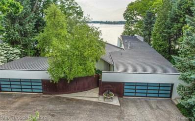 3040 Middlebelt Rd, West Bloomfield, MI 48323 - MLS#: 40063150