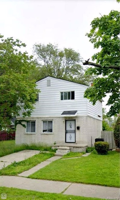 17150 Birwood St, Detroit, MI 48221 - MLS#: 40063397