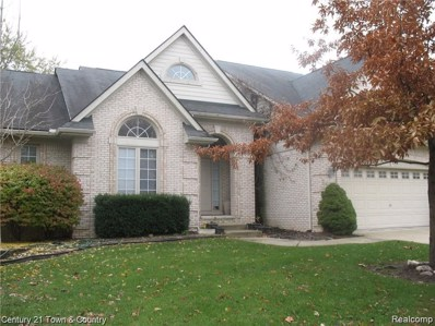 41279 Scarborough Ln, Novi, MI 48375 - MLS#: 40063645