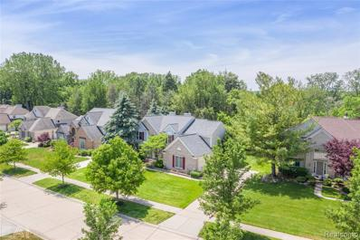 6809 Kings Mill Dr, Canton, MI 48187 - MLS#: 40064387