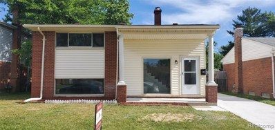 30518 Grandview Ave, Westland, MI 48186 - MLS#: 40064481