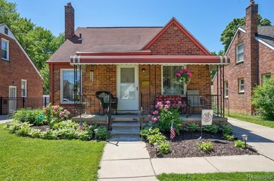 2429 N Wilson Ave, Royal Oak, MI 48073 - MLS#: 40064548