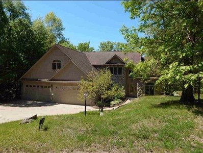 120 Hollybrook Ct, Jerome, MI 49249 - MLS#: 40064738