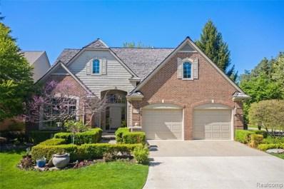 1104 Park Place Crt, Bloomfield Hills, MI 48302 - MLS#: 40064799