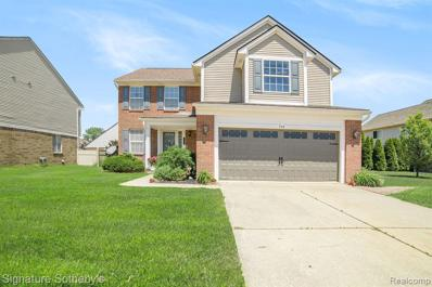 749 Pine Ridge Ln, Madison Heights, MI 48071 - MLS#: 40065077