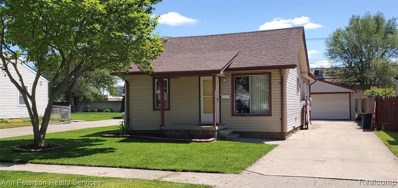 30800 Brush Street, Madison Heights, MI 48071 - MLS#: 40066112