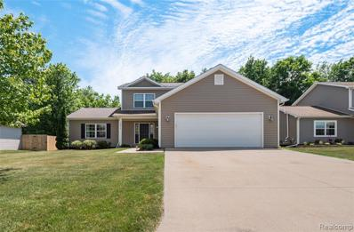 1071 Tartan Ln, Walled Lake, MI 48314 - MLS#: 40067160