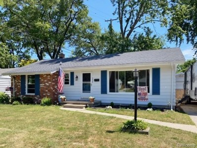 3436 Walnut St, Port Huron, MI 48060 - MLS#: 40068179