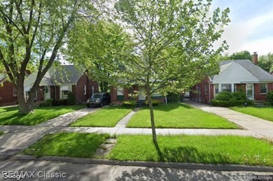 11042 Peerless St, Detroit, MI 48224 - MLS#: 40068202