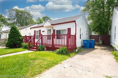 2706 Emmons Ave, Warren, MI 48091 - MLS#: 40068614