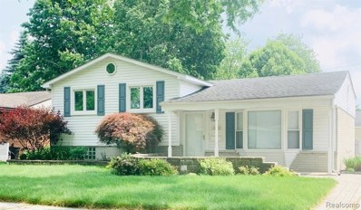 15132 Blue Skies St, Livonia, MI 48154 - MLS#: 40068805