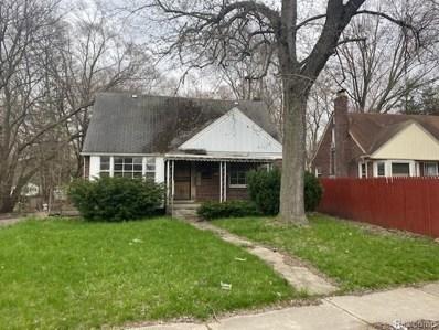16122 Bramell St, Detroit, MI 48219 - MLS#: 40070228