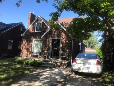 19178 Fairport St, Detroit, MI 48205 - MLS#: 40070571