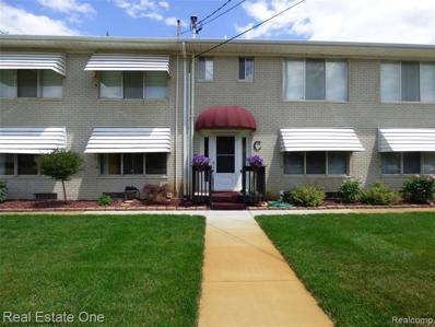 27140 Spalding UNIT Unit#43>, New Hudson, MI 48165 - MLS#: 40070652