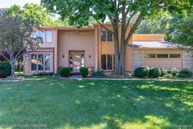 29234 Appleblossom Ln, Farmington Hills, MI 48331 - MLS#: 40070844