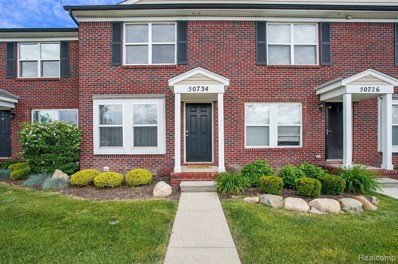 50734 Woodbury Dr, New Baltimore, MI 48047 - MLS#: 40071000