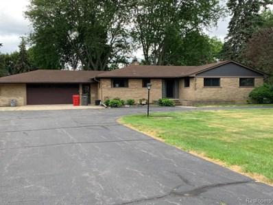 37312 Moravian Dr, Clinton Township, MI 48036 - MLS#: 40071158