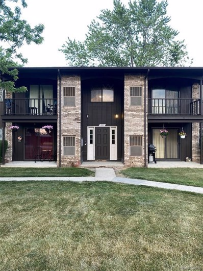 260 E 13 Mile Rd UNIT Unit#28, Madison Heights, MI 48071 - MLS#: 40072455