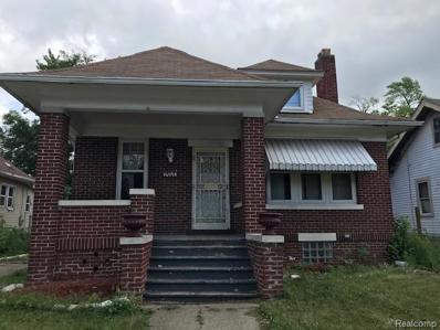 16594 Burt Rd, Detroit, MI 48219 - MLS#: 40072902