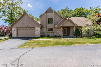 29631 Nova Woods Dr, Farmington Hills, MI 48331 - MLS#: 40073305