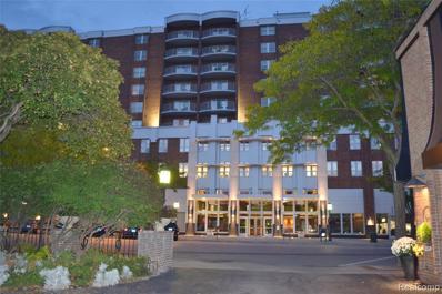 411 S Old Woodward Ave UNIT Unit#905, Birmingham, MI 48009 - MLS#: 40073831