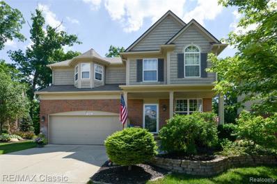 28486 Cottage Ln, New Hudson, MI 48165 - MLS#: 40074202