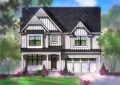 3910 Bellevue Ave, Royal Oak, MI 48073 - MLS#: 40074669
