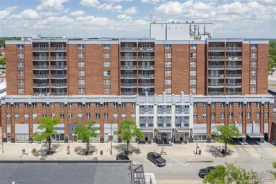 411 S Old Woodward Ave UNIT Unit#701, Birmingham, MI 48009 - MLS#: 40074853