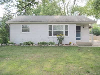 3230 York Rd, Rochester Hills, MI 48309 - MLS#: 40074874