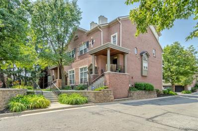 35 W Village Ln, Dearborn, MI 48124 - MLS#: 40075893