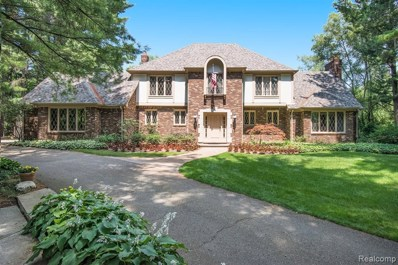1251 Hidden Hbr, Walled Lake, MI 48390 - MLS#: 40076314
