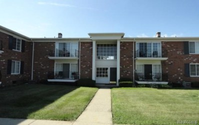 500 Fox Hills Dr N UNIT Unit#8, Bloomfield Hills, MI 48304 - MLS#: 40076400