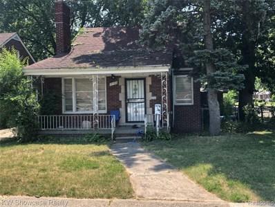 17902 Chester St, Detroit, MI 48224 - MLS#: 40076681