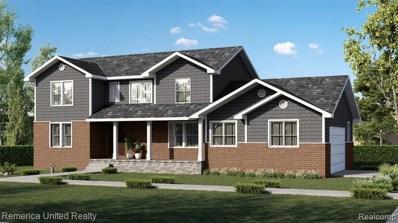 2631 Roselawn, Wolverine Lake, MI 48390 - MLS#: 40079687