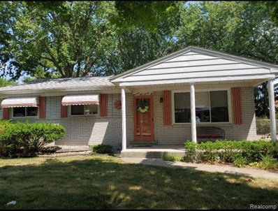 14192 Fairway St, Livonia, MI 48154 - MLS#: 40080768
