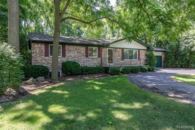 35115 W 13 Mile Rd, Farmington Hills, MI 48331 - MLS#: 40081219