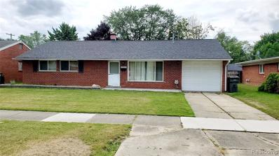 35621 Little Mack Ave, Clinton Township, MI 48035 - MLS#: 40083661