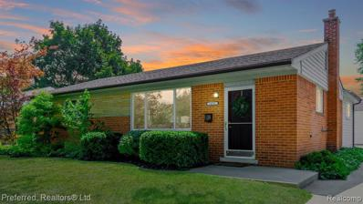 14525 Blue Skies St, Livonia, MI 48154 - MLS#: 40085011
