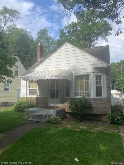 18927 Greydale, Detroit, MI 48219 - MLS#: 40085164