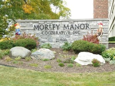 21800 Morley Ave UNIT Unit#803, Dearborn, MI 48124 - MLS#: 40085761
