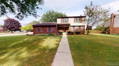 37463 Sunnydale, Livonia, MI 48154 - MLS#: 40086604