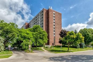 21800 Morley Ave UNIT Unit#709, Dearborn, MI 48124 - MLS#: 40089539