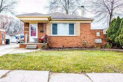 22794 Recreation, Saint Clair Shores, MI 48082 - MLS#: 50001490