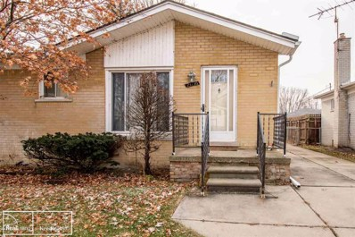 23736 Lakewood, Saint Clair Shores, MI 48082 - MLS#: 50001881